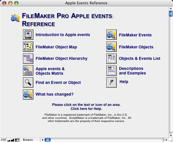 Filemaker Pro Icon. Note FileMaker Pro now